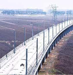 鼎强案例-哈大高速铁路